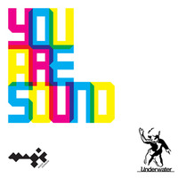 You Are Sound by Magik Johnson