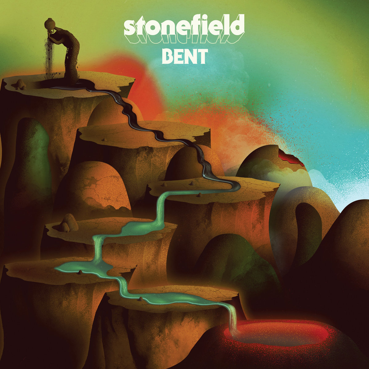 Bent by Stonefield image