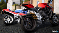 RIDE 4 for PS4