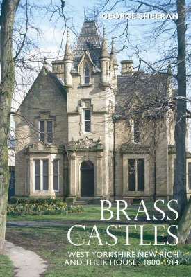 Brass Castles by Sheeran, George image