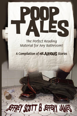 Poop Tales by Jeffrey Scott image