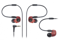 Audio-Technica ATH-IM70 In-Ear Monitor Headphones