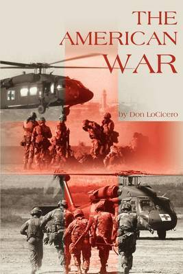 The American War by Don Locicero image