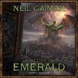 A Study in Emerald - Board Game