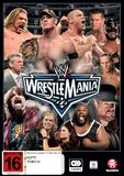 WWE: Wrestlemania 22 DVD
