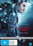 Source Code on DVD