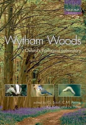 Wytham Woods: Oxford's Ecological Laboratory