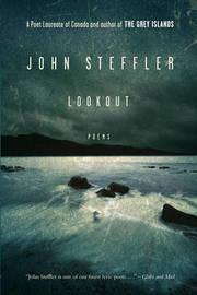 Lookout by John Steffler image