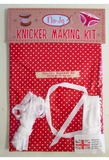 Knicker Making Kit (Polka Dot)