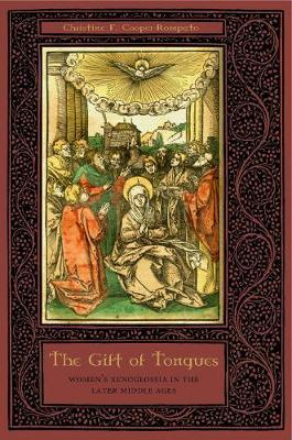 The Gift of Tongues by Christine F. Cooper-Rompato image