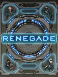 Renegade - Board Game