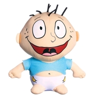 "Rugrats: Tommy - 6"" Super Deformed Plush"
