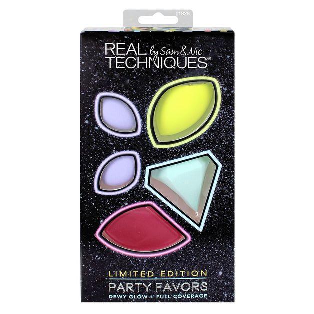 Real Techniques Party Favour Sponge Set