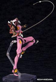 Evangelion:: 1/400 Kai Unit 08 - Model Kit