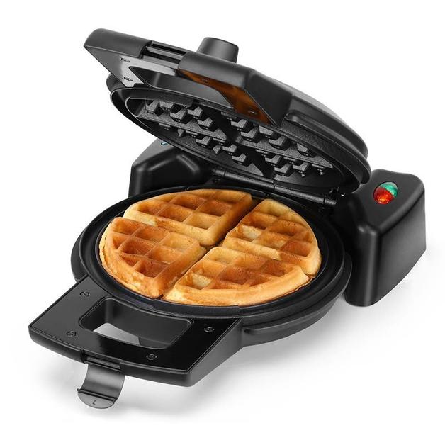 Kogan: 1000W Waffle Maker