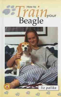 How to Train Your Beagle by Liz Palika image