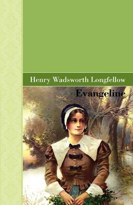 Evangeline by Henry Wadsworth Longfellow image