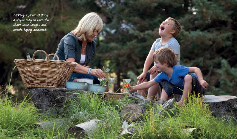 Annabel Langbein The Free Range Cook: Simple Pleasures by Annabel Langbein image
