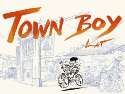 Town Boy by Lat