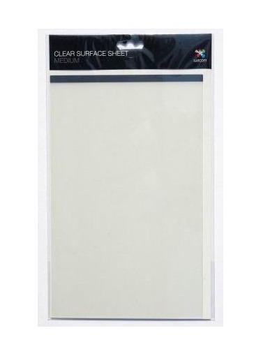 Wacom Intuos4 Medium Clear Surface Sheet
