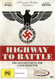 Highway to Battle on DVD