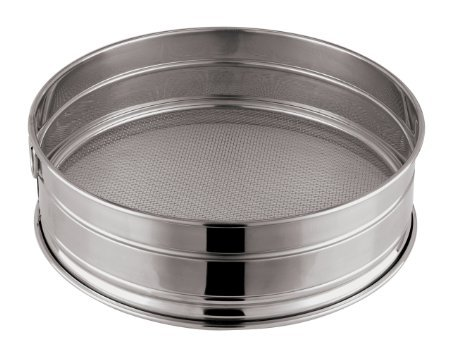 Stainless Steel Drum Sieve At Mighty Ape Nz