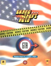 Grand Theft Auto & London Pack for PC