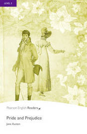 """Pride and Prejudice"": Level 5 (Penguin Readers Simplified Text) by Jane Austen"