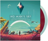 No Man's Sky Original Soundtrack (2xLP) by 65daysofstatic