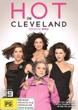 Hot In Cleveland - Season 1 on DVD