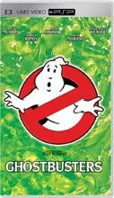 Ghostbusters for PSP