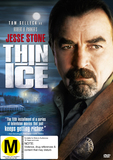 Jesse Stone: Thin Ice DVD