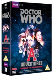Doctor Who: Ace Adventures on DVD