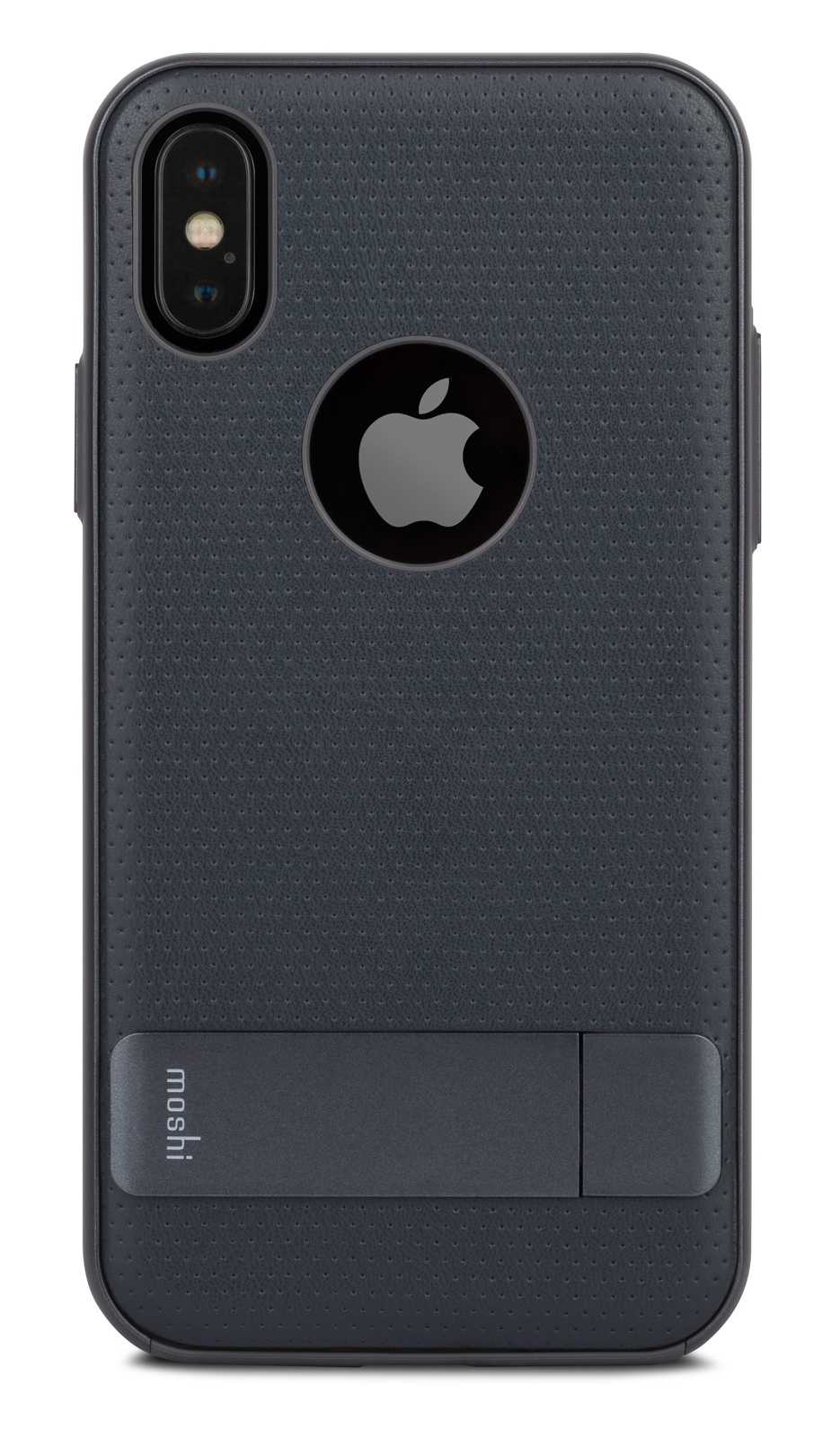 buy online b23cf 8296f Moshi: Kameleon Case - for iPhone X/XS (Midnight Blue)