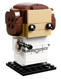 LEGO Brickheadz: Princess Leia Organa (41628)