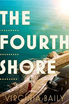 The Fourth Shore by Virginia Baily image