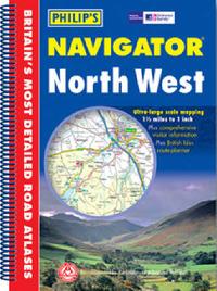 Navigator Atlas North West image