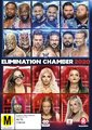 WWE: Elimination Chamber 2020 on DVD