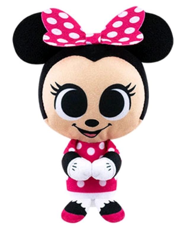 Disney: Minnie Mouse - Funko Plush