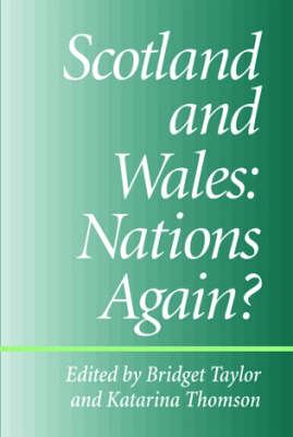 Scotland and Wales image