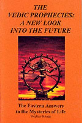 Vedic Prophecies by Stephen Knapp image