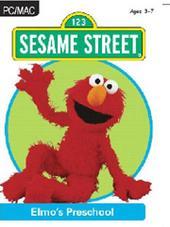 Elmo's Preschool for PC