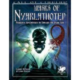 Masks of Nyarlathotep by Larry Ditillio