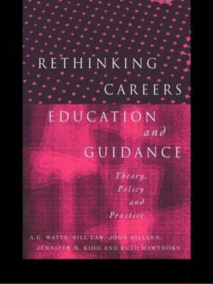 Rethinking Careers Education and Guidance image