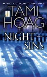 Night Sin by Tami Hoag