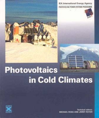 Photovoltaics in Cold Climates image