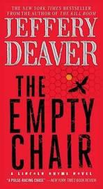The Empty Chair by Jeffery Deaver