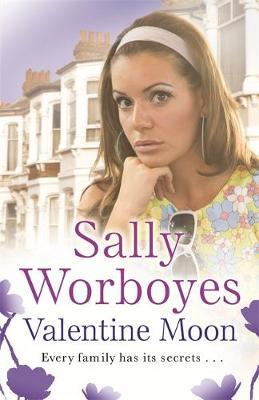 Valentine Moon by Sally Worboyes image