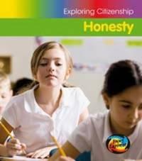 Honesty by Sue Barraclough image