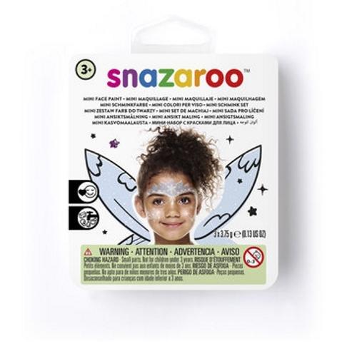Buy Snazaroo Mini Face Paint Kit Fairy At Mighty Ape Nz